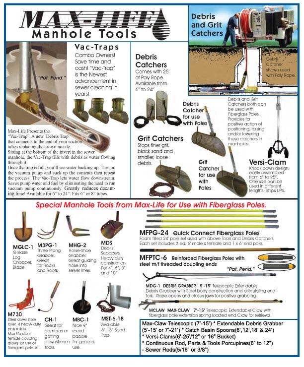 manhole-tools